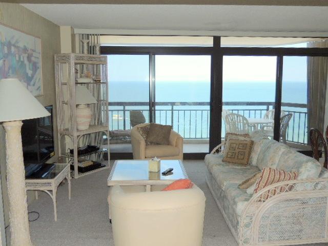 Fountainhead Towers 1407 - Image 1 - Ocean City - rentals