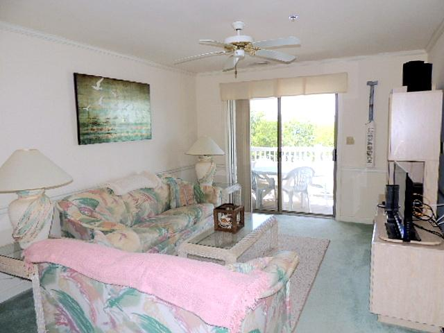 Harbour Club 12G - Image 1 - Ocean City - rentals