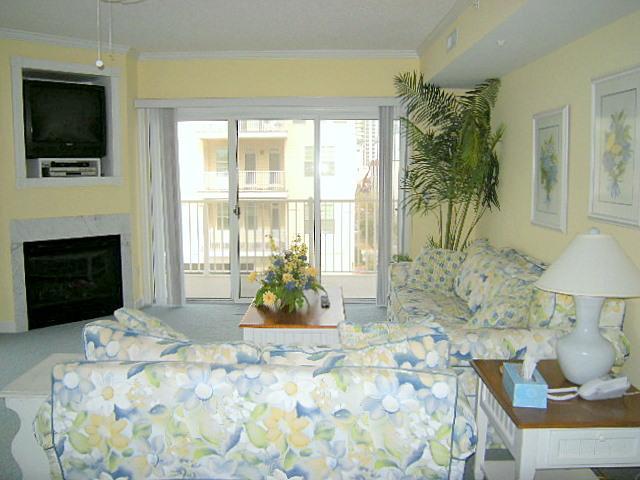 Island Cabana 209 - Image 1 - Ocean City - rentals