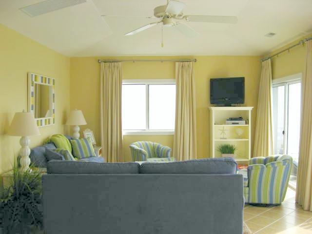 Mariners Watch 401 - Image 1 - Ocean City - rentals