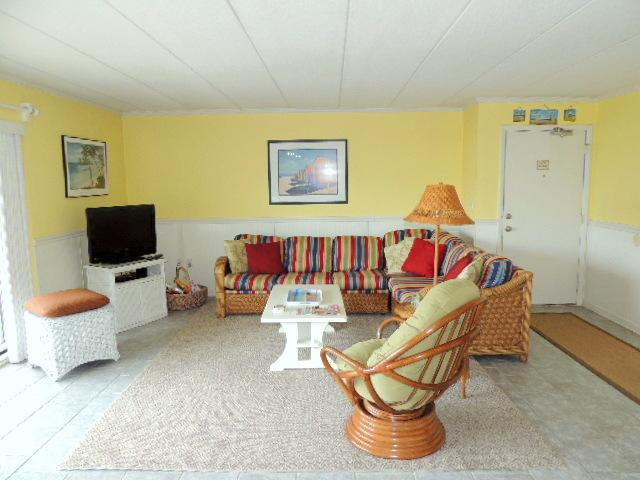 Purnell House 206 (Side) - Image 1 - Ocean City - rentals