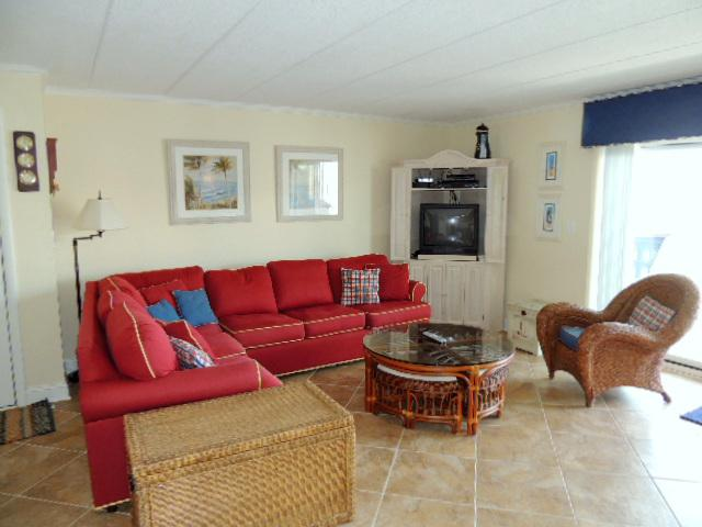 Purnell House 507 (Side) - Image 1 - Ocean City - rentals