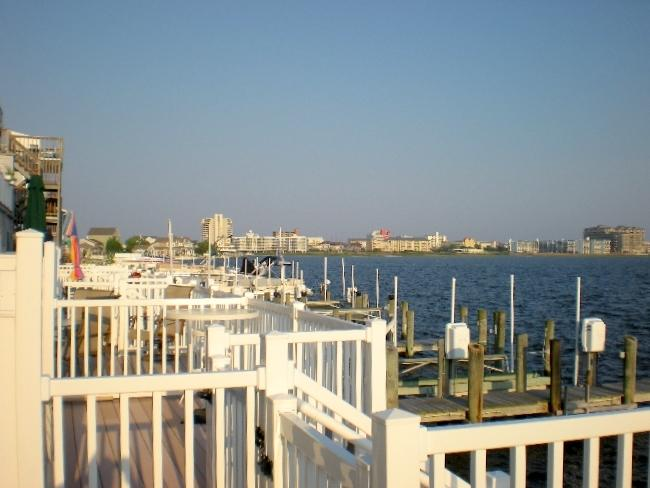 Rusty Anchor 7 - Image 1 - Ocean City - rentals