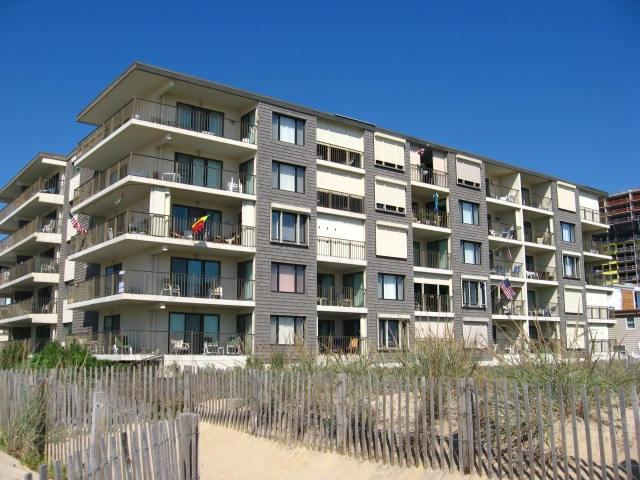 Salty Sands I 103 - Image 1 - Ocean City - rentals