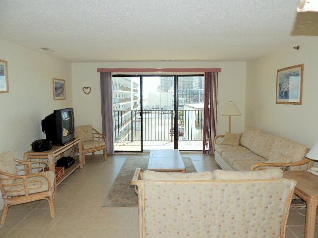 Sandy Square 407 - Image 1 - Ocean City - rentals