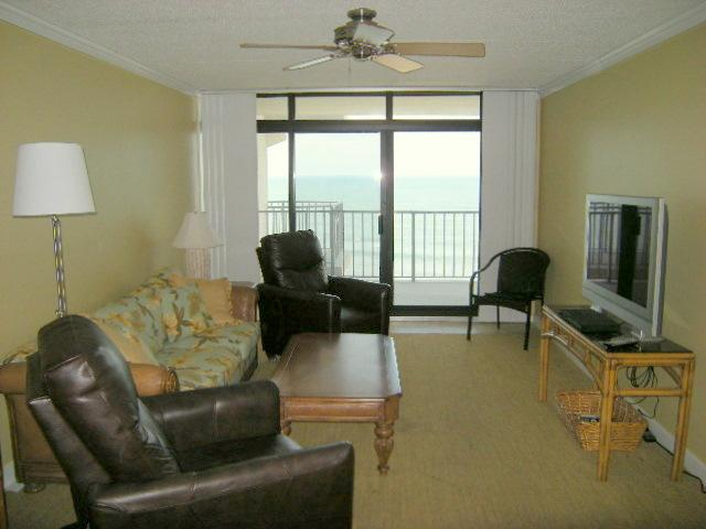Sea Terrace 1102 - Image 1 - Ocean City - rentals