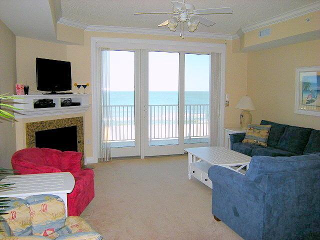 South Beach 402 - Image 1 - Ocean City - rentals
