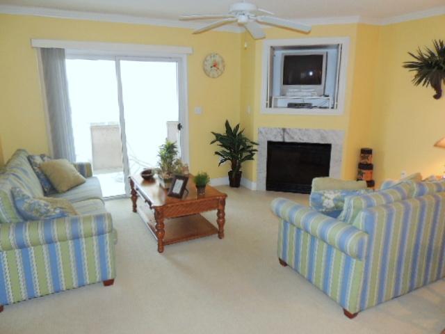 Sunset Bay II 307 - Image 1 - Ocean City - rentals