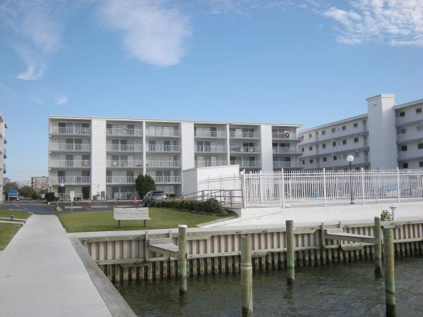Thunder Island 106C - Image 1 - Ocean City - rentals