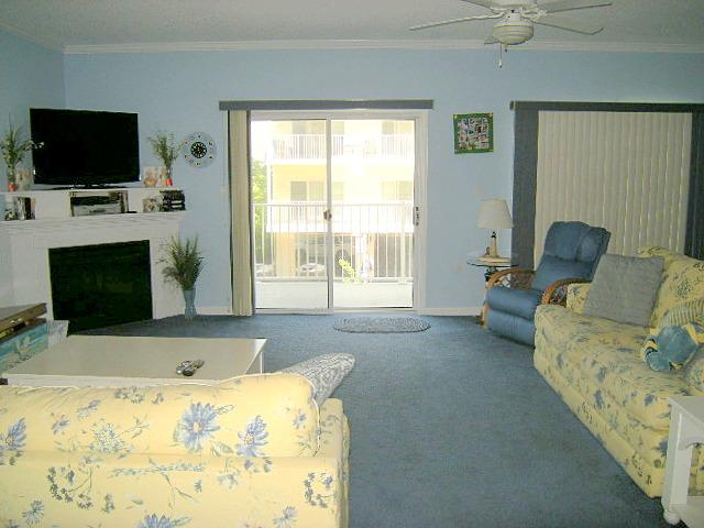 Whispering Sands 101 - Image 1 - Ocean City - rentals