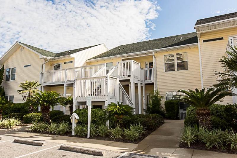 Sandpiper Cove 9127 - Image 1 - Destin - rentals