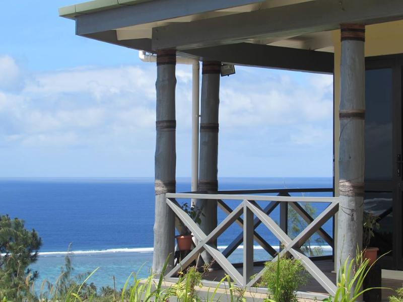 Paradise Fiji: Mountain Tranquility,Stunning Views - Image 1 - Sigatoka - rentals