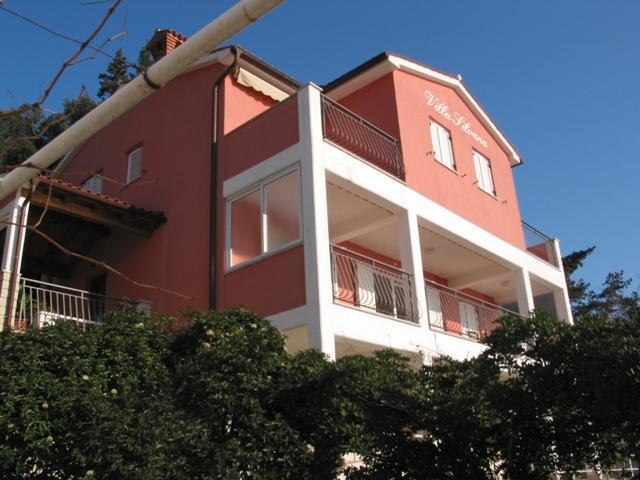 Villa Silvana - Villa Silvana Appartment 2+1 - Rabac - rentals