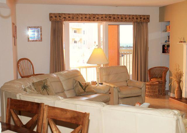 Beach Cottage Condominium 2106 - Image 1 - Indian Shores - rentals