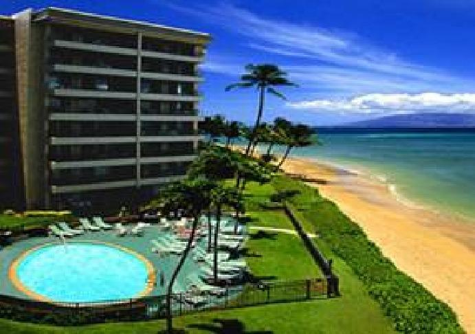 view from lani - DIRECT OCEAN FRONT W/ AMAZING ISLAND VIEWS - Lahaina - rentals