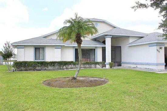 Welcome Home - Huge, Beautiful Home in Quiet Residential Neighborhood - Kissimmee - rentals