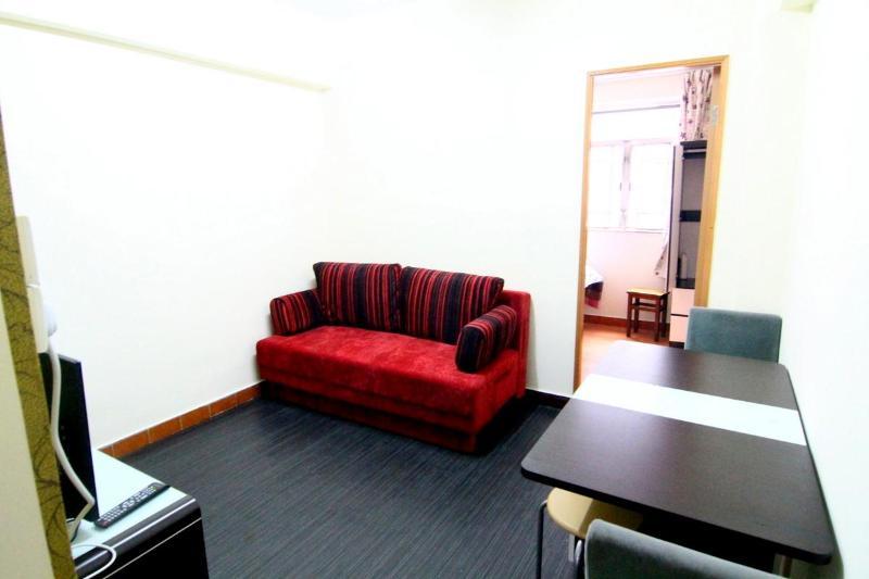 Large 4 Bedroom Vacation Rental in Hong Kong - Image 1 - Hong Kong - rentals