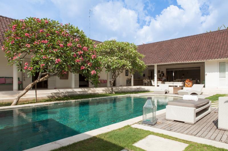 Villa d architecte Bali Umalas - Image 1 - Bali - rentals
