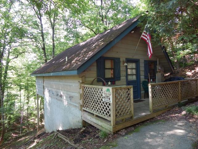 STARS AND STRIPES - Image 1 - Sevierville - rentals