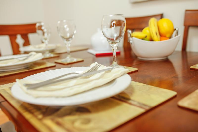Dine and Entertain at Home - The Perfect Location  - Portugal House Unit 1 - Saint John's - rentals