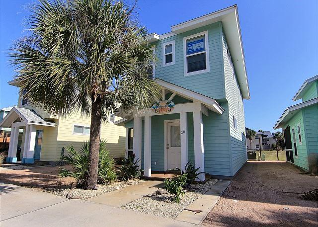 3 bed 2.5 bath home in Fabulous Royal Palms! - Image 1 - Port Aransas - rentals