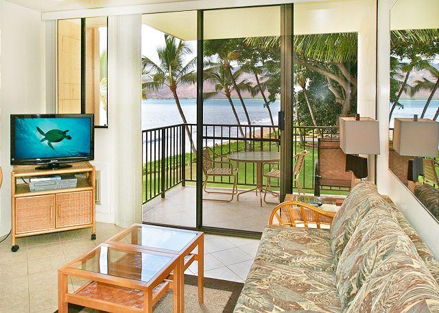 KR 205 Ocean View - Image 1 - Kihei - rentals