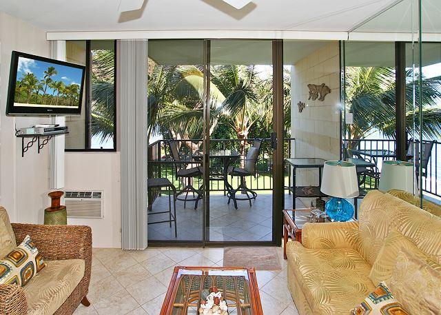 KR306 Ocean View - Image 1 - Kihei - rentals