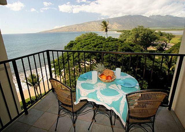 KR606 Ocean View - Image 1 - Kihei - rentals