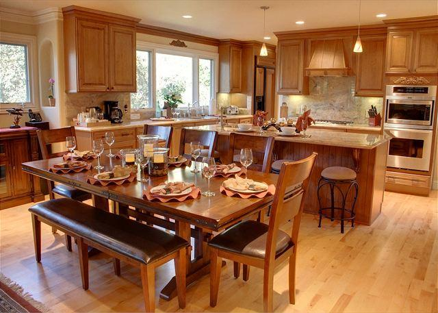 3496 Seahorse Sanctuary ~ Two Master Suites w/ Fireplaces, Chef's Kitchen - Image 1 - Carmel-by-the-Sea - rentals