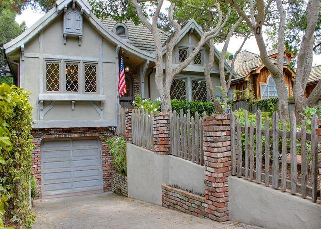 3593 Nobody's Perfect by the Sea ~ Spacious, Luxurious, Walk to Town & Beach - Image 1 - Carmel - rentals