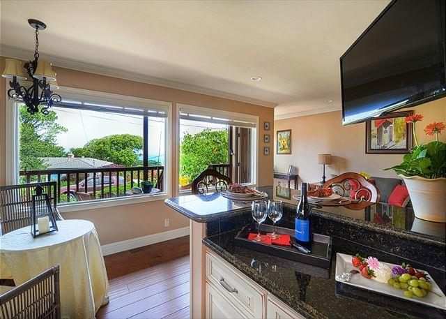 3639 Bayview-by-the-Sea Regent ~ Ocean Views, Luxurious New Remodel - Image 1 - Pacific Grove - rentals
