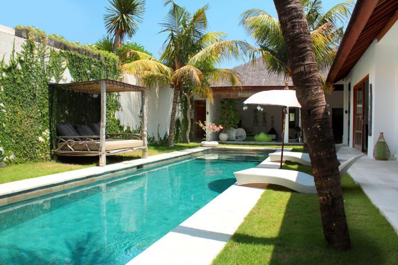Villa Louise Bali - 400m Sanur Beach - Large Pool - Image 1 - Sanur - rentals
