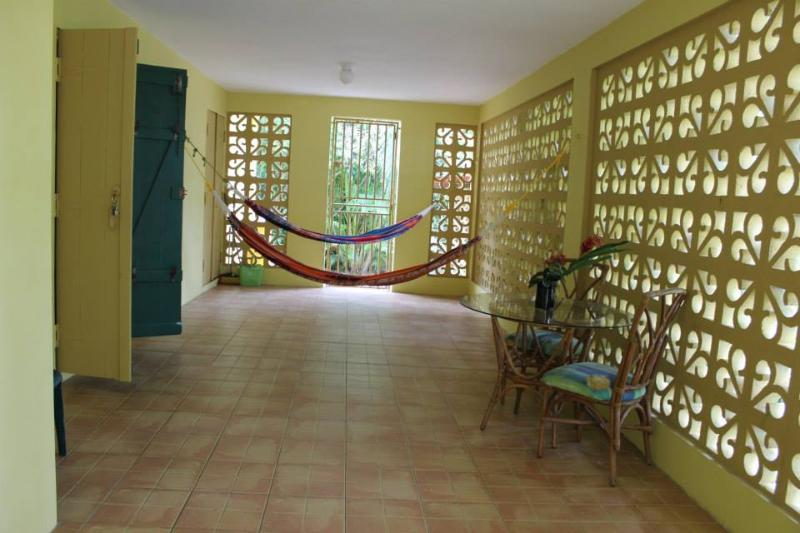 Casa Flores - 500 feet from the Sand - Image 1 - Rincon - rentals