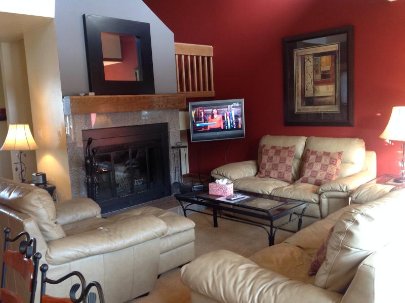 Low Rates-Lovely 3bd home-private hot tub - Image 1 - Vail - rentals
