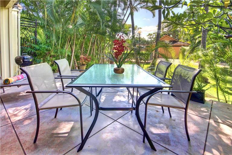 Puamana 55-3 Garden View - Image 1 - Lahaina - rentals