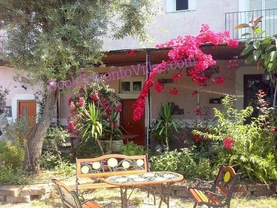 VILLA IMMA - SORRENTO PENINSULA - Massa Lubrense - Image 1 - Schiazzano - rentals