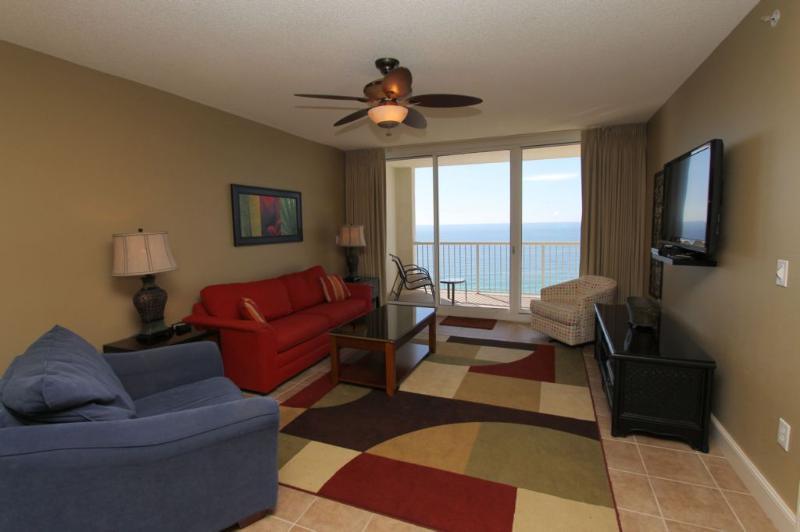 Gorgeous Gulf Views - Majestic Beach Resort  T1 Unit 2002 - Panama City Beach - rentals