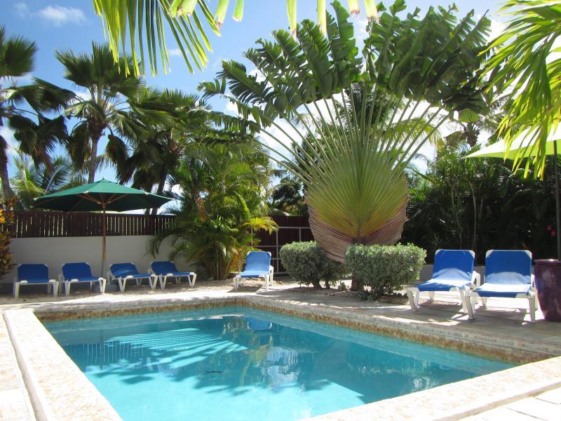 Villa Mandala Orient Beach, 5 Minute Walk to Sea - Image 1 - Orient Bay - rentals