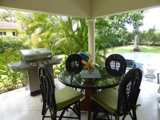 Villa Colibri, Fully renovated, TV in master bedroom and Living room. Safe in both bedrooms. Charming style with water purification system. Big green lawn in the backyard great for children to run around in!(35) - Image 1 - Sosua - rentals