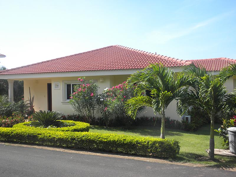 Recently upgraded for your enjoyment. Large pool with a BBQ Party area(614) - Image 1 - Sosua - rentals