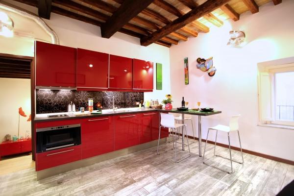 CR285c - Campo Dei Fiori, Via dei Giubbonari - Image 1 - Rome - rentals