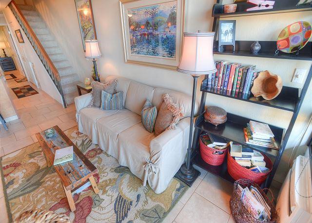 Great, Renovated 2 Bedroom Maui Vista Ocean View! - Image 1 - Kihei - rentals