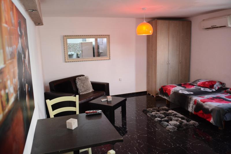 Beautiful Studio near the beach - Image 1 - Eilat - rentals