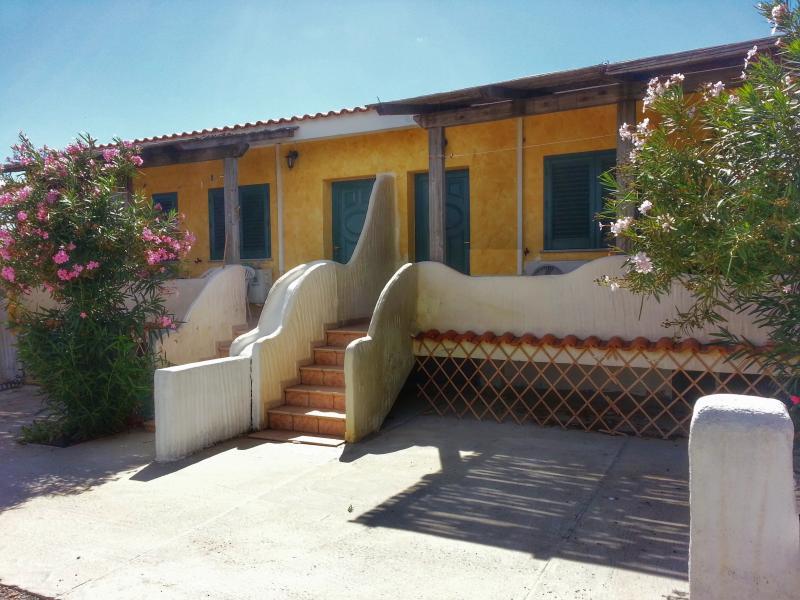 PORTO PINO VILLETTA  OLEANDRO -2 BEDROOMS- - Image 1 - Sant'Anna Arresi - rentals