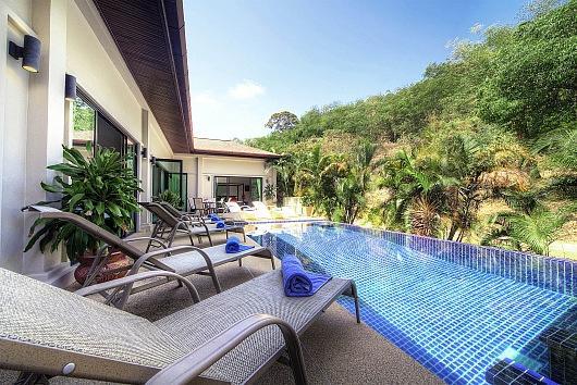 Villa Gaew Jiaranai - Image 1 - Kata - rentals
