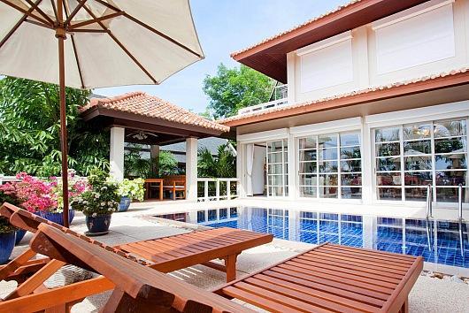 Villa Ruedi - Image 1 - Kata - rentals