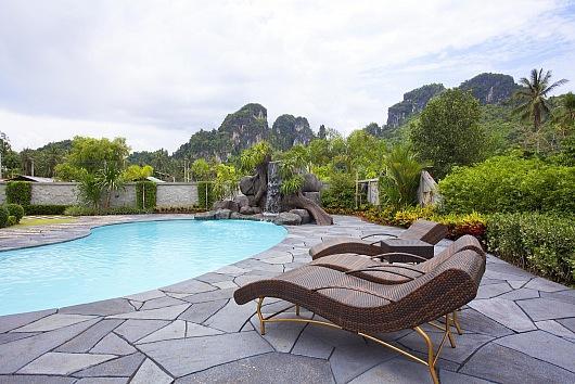 Baan Sang Dow 1 - Image 1 - Ao Nang - rentals