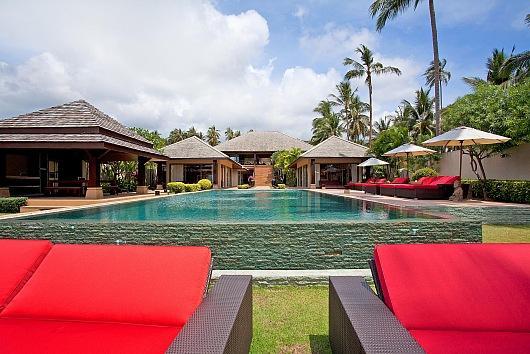 Villa Pala - Image 1 - Koh Samui - rentals