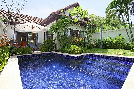 View Talay (1 Bed Pool Villa) - Image 1 - Bang Lamung - rentals