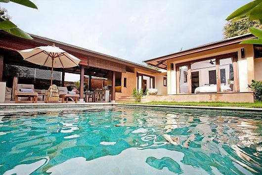 Villa Nova - Image 1 - Koh Lanta - rentals